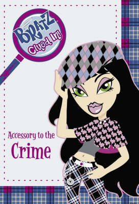 Accessory to the Crime