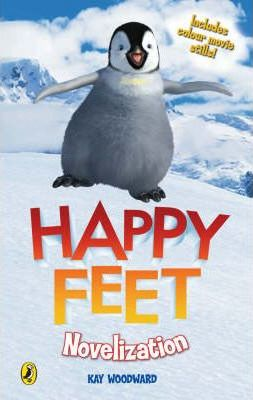 """Happy Feet"" Novelisation"
