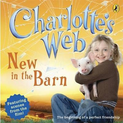 Charlotte's Web: New in the Barn
