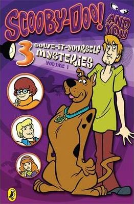 Scooby-Doo and You