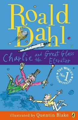 Charlie and the Great Glass Elavator