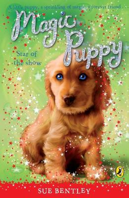 Magic Puppy: Star of the Show