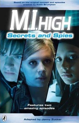 Secrets and Spies: No. 2