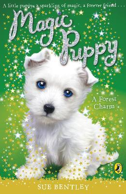 Magic Puppy: A Forest Charm