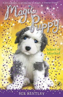 Magic Puppy: School of Mischief
