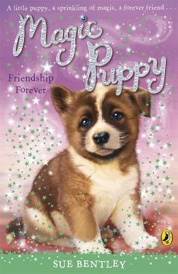 Magic Puppy: Friendship Forever