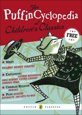 The PuffinCyclopedia of Children's Classics