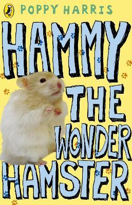 Hammy the Wonder Hamster
