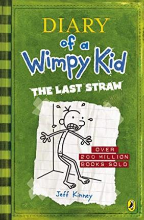 The last straw diary of a wimpy kid book 3 jeff kinney the last straw diary of a wimpy kid book 3 solutioingenieria Gallery