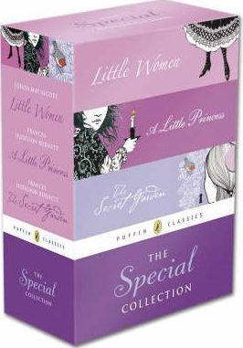 Puffin Classics Special Collection