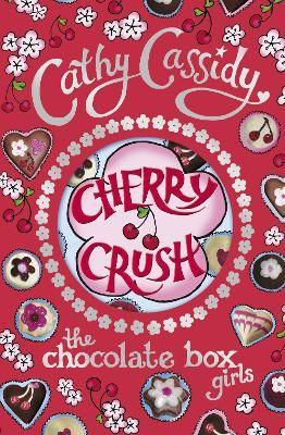 Chocolate Box Girls: Cherry Crush