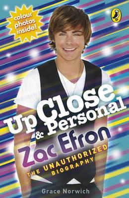 Up Close and Personal: Zac Efron