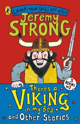 There's a Viking in My Bed and Other Stories