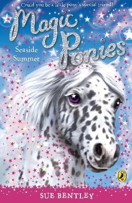 Magic Ponies: Seaside Summer