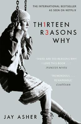 13 reasons why book 2