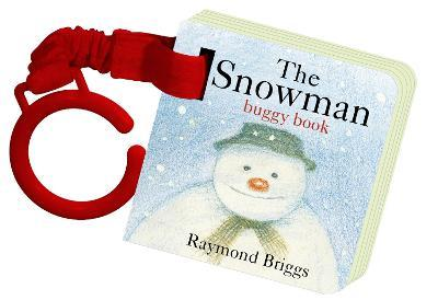 The Snowman Buggy Book