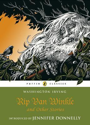 Rip Van Winkle and Other Stories Cover Image