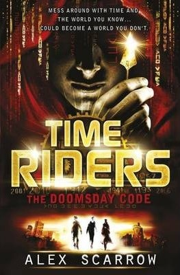 TimeRiders: The Doomsday Code (Book 3)