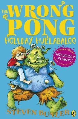 The Wrong Pong: Holiday Hullabaloo
