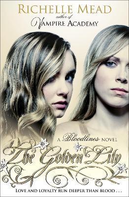 richelle mead bloodlines book 3 pdf