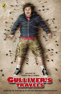 Gulliver's Travels (Book of the Film)