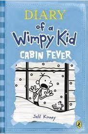 Diary of a Wimpy Kid - Cabin Fever: bk. 6