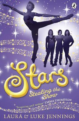 Stars: Stealing the Show (book 2)