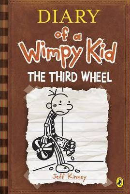 Diary of a wimpy kid jeff kinney 9780141345741 diary of a wimpy kid solutioingenieria Gallery
