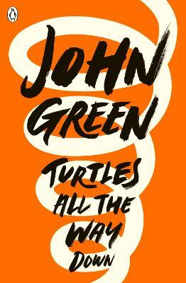 JOHN GREEN NEW BOOK 1