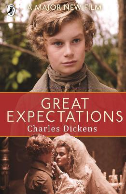 Great Expectations (Puffin film tie-in)