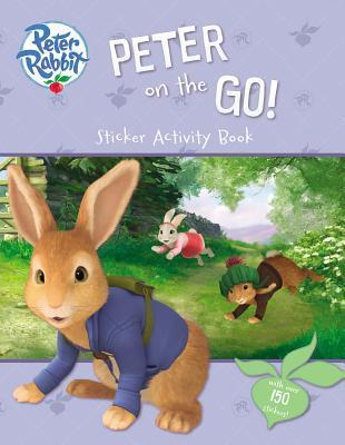 Peter Rabbit Animation: On the Go!
