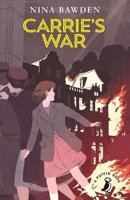 Carrie's War Cover Image