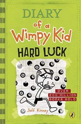 Hard luck diary of a wimpy kid book 8 jeff kinney 9780141355481 hard luck diary of a wimpy kid book 8 solutioingenieria Images