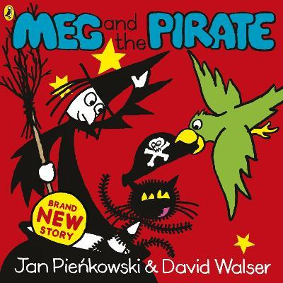Meg and the Pirate