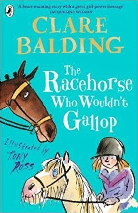 The Racehorse Who Wouldn't Gallop