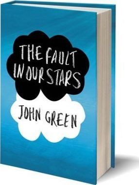 the fault in our stars john green 9780141359151