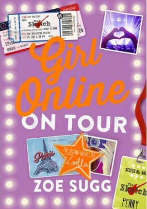 Girl Online: On Tour: 2