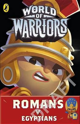 World of Warriors: Know Your Enemy: Romans