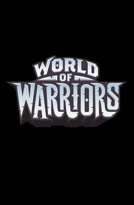The Tower of Trials: World of Warriors Book 2