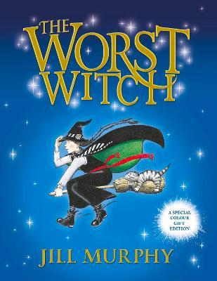WORST WITCH COLOUR GIFT ED