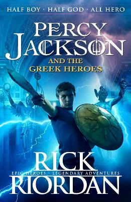 Percy Jacksons Greek Gods Pdf