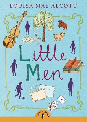 Image result for little men book