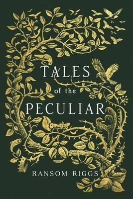 Tales of the Peculiar Cover Image