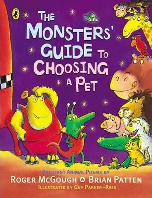 The Monsters' Guide to Choosing a Pet