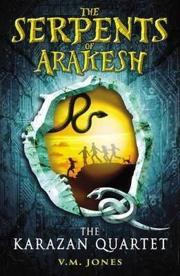 The Serpents of Arakesh