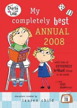 My Completely Best Annual 2008