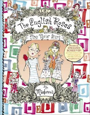 The English Roses: The New Girl