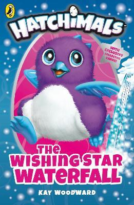 Hatchimals: The Wishing Star Waterfall