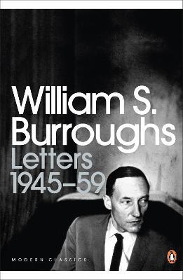 Letters 1945-59