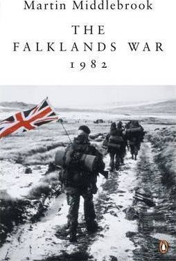 The Falklands War, 1982